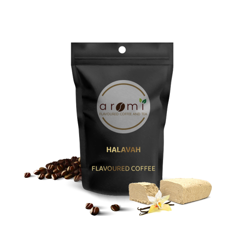 Halavah - Flavoured Coffee Beans. Fresh Flavoured Coffee For Sale Online   100% Arabica Aromatic Coffee!