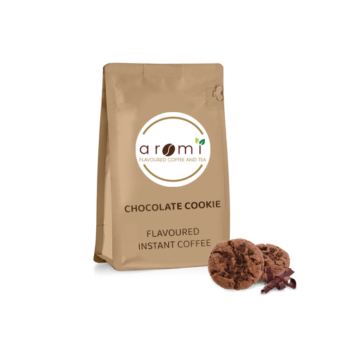 Instant Coffee - Chocolate Cookie