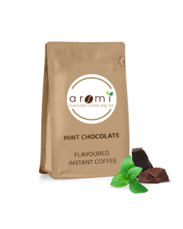 Instant Coffee - Mint Chocolate
