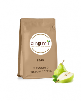 Instant Coffee - Pear
