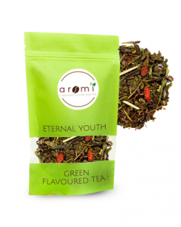 Product Image - Green Flavoured Tea - Eternal Youth