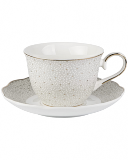 Cambia Cup & Saucer